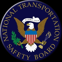 "NTSB Seeks Reduction in ""Legal"" Blood Alcohol Limit to 0.05%"